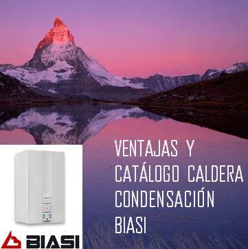 CONDENSACION BIASI