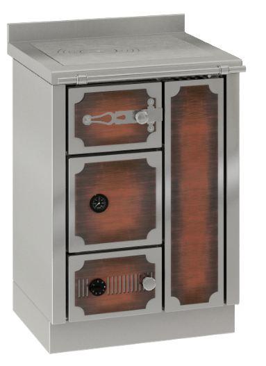 FK600 calefactora