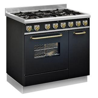 Cocinas de gas inducci n demanincor dpm especialidades for Configurador cocinas