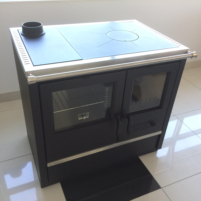 Cocinas de le a econ micas tim sistem dpm especialidades for Cocina lena calefactora
