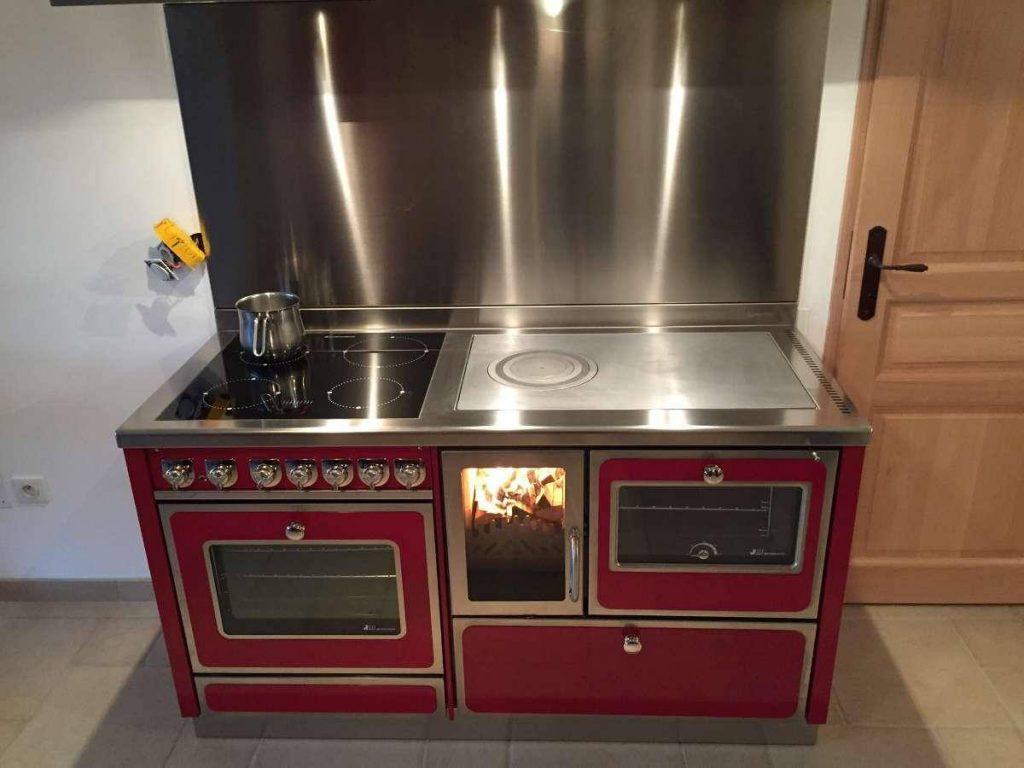 Cocinas de hierro ideas de disenos for Cocinas de hierro antiguas