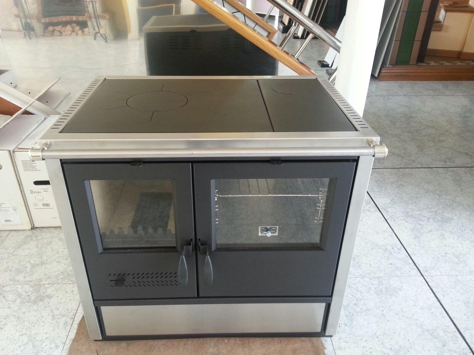 Bonito cocina calefactora hergom precio molde ideas de - Cocinas hergom precios ...