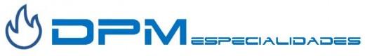DPM Especialidades logo